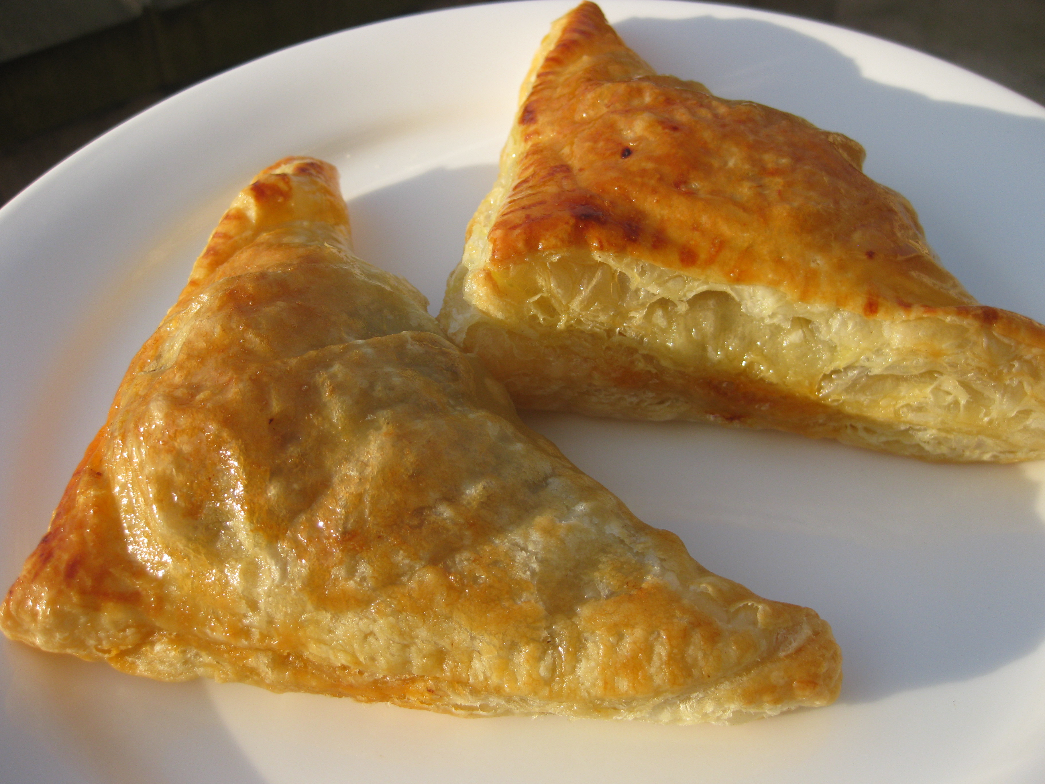 Thinking Outside the Bocks: English Meat Pie | Midwest Beer Collective